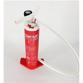 ExtaSea SUP und Kajak Pumpe Doubleaction Handpumpe 6,5 Liter