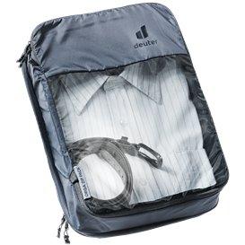 Deuter Orga Zip Pack Packtasche graphite-black