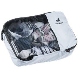 Deuter Mesh Zip Pack 3 Packtasche tin-black
