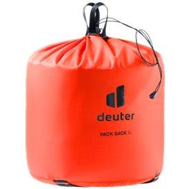 Deuter Pack Sack 5 Packtasche papaya