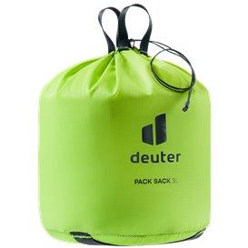 Deuter Pack Sack 3 Packtasche citrus