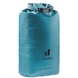 Deuter Light Drypack 8 Packtasche petrol