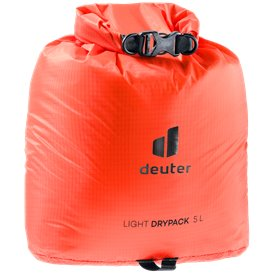 Deuter Light Drypack 5 Packtasche papaya