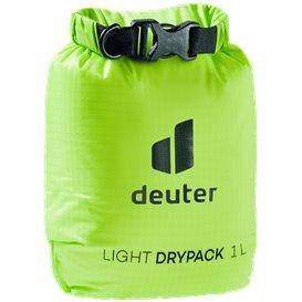 Deuter Light Drypack 1 Packtasche citrus