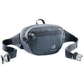 Deuter Organizer Belt Bauchtasche Hüfttasche black