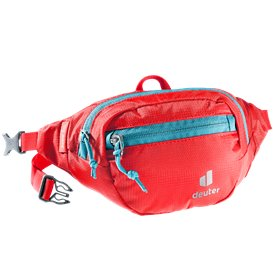 Deuter Junior Belt Kinder Bauchtasche chili