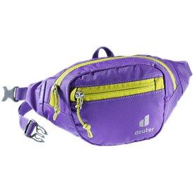 Deuter Junior Belt Kinder Bauchtasche violet hier im Deuter-Shop günstig online bestellen
