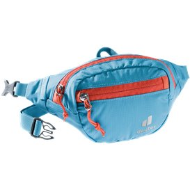 Deuter Junior Belt Kinder Bauchtasche azure