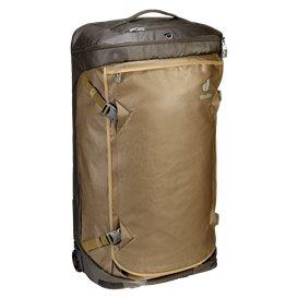 Deuter AViANT Duffel Pro Movo 90 Reisetasche Trolley clay-coffee hier im Deuter-Shop günstig online bestellen