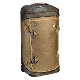 Deuter AViANT Duffel Pro Movo 60 Reisetasche Trolley clay-coffee hier im Deuter-Shop günstig online bestellen