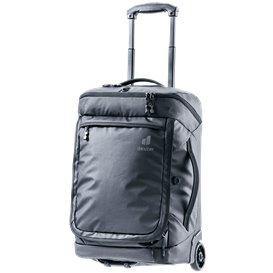 Deuter AViANT Duffel Pro Movo 36 Reisetasche Trolley black hier im Deuter-Shop günstig online bestellen