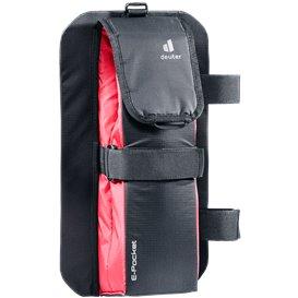 Deuter E-Pocket Fahrradtasche black hier im Deuter-Shop günstig online bestellen