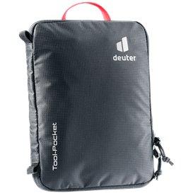 Deuter Tool Pocket Fahrrad Werkzeugtasche black hier im Deuter-Shop günstig online bestellen