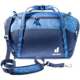 Deuter Hopper Reisetasche Sporttasche steel micado-midnight hier im Deuter-Shop günstig online bestellen