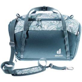 Deuter Hopper Reisetasche Sporttasche white tropical-arctic hier im Deuter-Shop günstig online bestellen