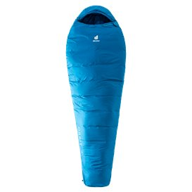 Deuter Orbit 0° L Schlafsack bay-steel RV links hier im Deuter-Shop günstig online bestellen