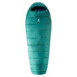 Deuter Starlight Pro Kinderschlafsack alpinegreen-navy hier im Deuter-Shop günstig online bestellen