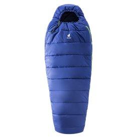 Deuter Starlight Kinderschlafsack indigo-navy hier im Deuter-Shop günstig online bestellen
