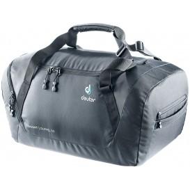 Deuter AViANT Duffel 50 Reisetasche black hier im Deuter-Shop günstig online bestellen