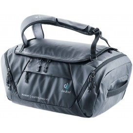 Deuter AViANT Duffel Pro 40 Reisetasche black hier im Deuter-Shop günstig online bestellen