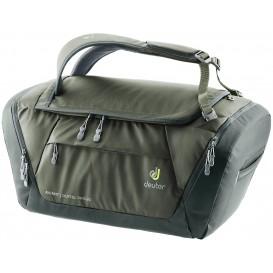 Deuter AViANT Duffel Pro 60 Reisetasche khaki-ivy hier im Deuter-Shop günstig online bestellen