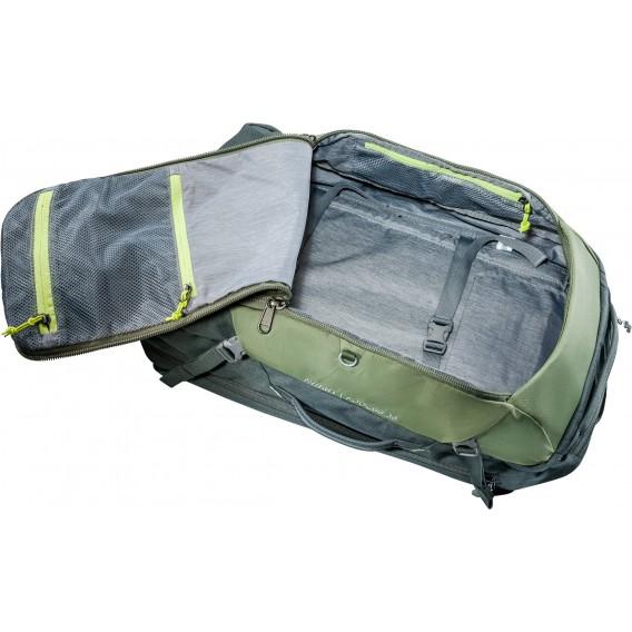 Deuter AViANT Access 38 Reiserucksack Daypack khaki-ivy