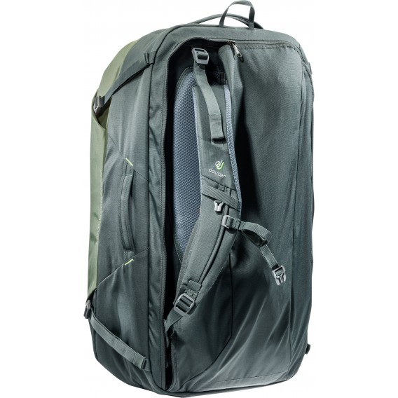 Deuter AViANT Access Pro 60 Reiserucksack Daypack khaki-ivy