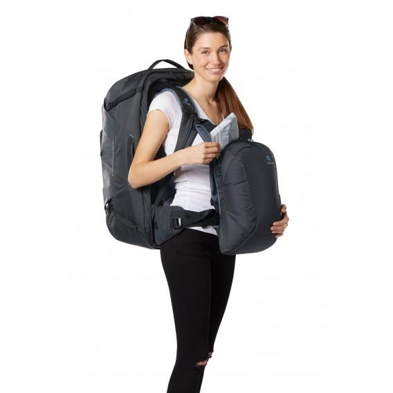 Deuter AViANT Access Pro 60 Reiserucksack Daypack black