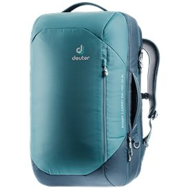 Deuter Aviant Carry On Pro 36 SL Damen Rucksack Reiserucksack denim-arctic