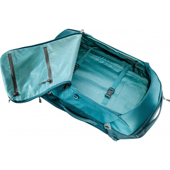Deuter AViANT Access 38 SL Damen Reiserucksack Daypack denim-arctic