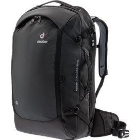 Deuter AViANT Access 38 SL Damen Reiserucksack Daypack black