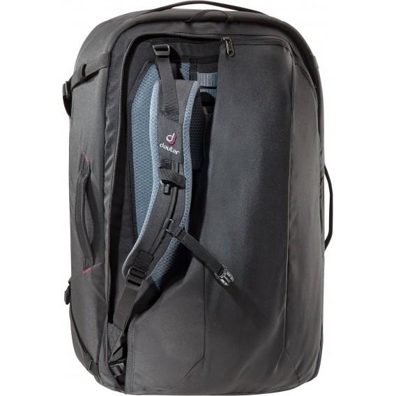 Deuter AViANT Access Pro 55 SL Damen Reiserucksack Daypack black