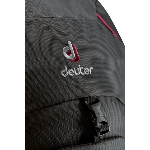 Deuter AViANT Voyager 60+10 SL Damen Wanderrucksack Reiserucksack black