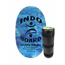 Indoboard Original Sparkling Water Balancetrainer inkl. Rolle und DVD