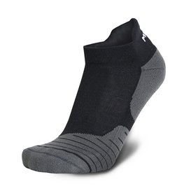 Meindl MT1 Herren Sneakersocken anthrazit