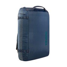 Tatonka Duffle Bag 45 Faltbare Reisetasche Rucksack navy
