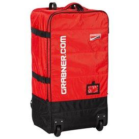 Grabner Rucksack Größe 2 Trolley Transportrucksack mit Rollen Packsack