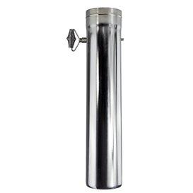 Winnerwell Airflow Controller Gr. L Luftstromregler für Nomand + Woodlander 3,5 Zoll hier im Winnerwell-Shop günstig online best