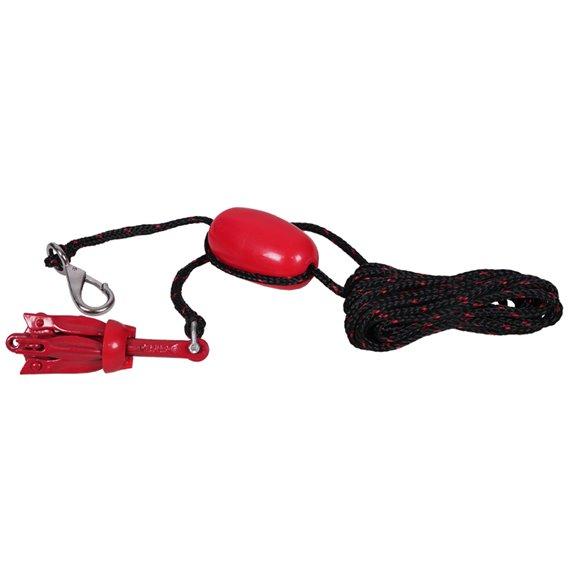 ExtaSea Anker Set 0,7kg inkl. Seil mit Schwimmkörper hier im ExtaSea-Shop günstig online bestellen