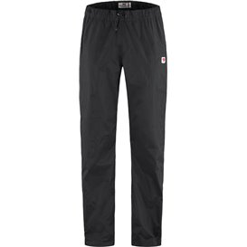 Fjällräven High Coast Hydratic Trousers Long Herren Regenhose black