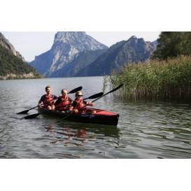 Grabner Holiday 3 3er Kajak Luftboot Schlauchboot hier im Grabner-Shop günstig online bestellen
