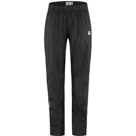 Fjällräven High Coast Hydratic Trousers Short Damen Regenhose black hier im Fjällräven-Shop günstig online bestellen