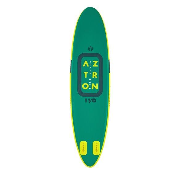Aztron Super Nova Compact 11.0 aufblasbares Stand up Paddle Board SUP Set hier im Aztron-Shop günstig online bestellen