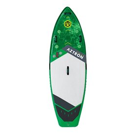 Aztron Sirius River Surf 9.6 aufblasbares Stand up Paddle Board SUP Set