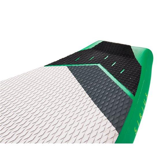 Aztron Sirius River Surf 9.6 aufblasbares Stand up Paddle Board SUP Set hier im Aztron-Shop günstig online bestellen