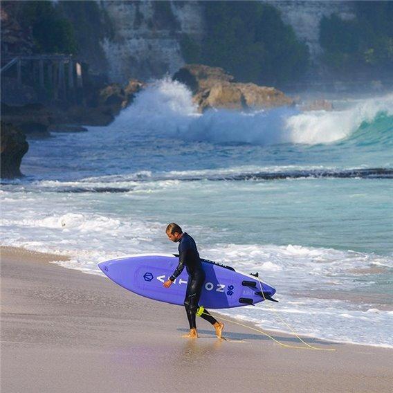 Aztron Orion Surf SUP 8.6 aufblasbares Stand up Paddle Board SUP Set hier im Aztron-Shop günstig online bestellen