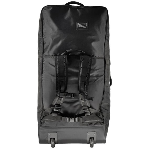 Extasea DS One 320 1er Kajak Drop-Stitch Luftkajak Hochdruck Tourenkajak Set