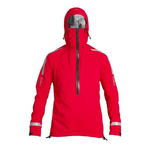 Hiko Ramble Paddeljacke Wassersport Jacke Kanu Kajak red hier im Hiko-Shop günstig online bestellen