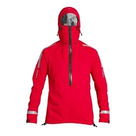 Hiko Ramble Paddeljacke Wassersport Jacke Kanu Kajak red