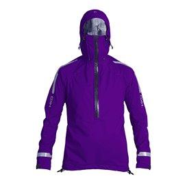 Hiko Ramble Paddeljacke Wassersport Jacke Kanu Kajak deep purple